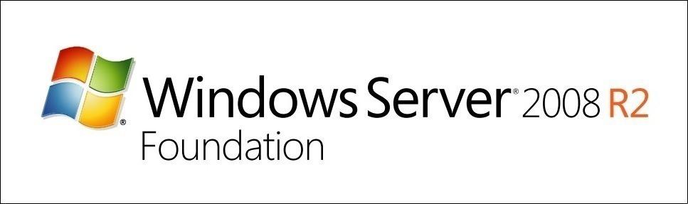 Acer Windows Server 2008 Foundation R2 SP1 64-Bit ROK ML