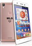 MLS iQTalk Diamond Fingerprint 4G Dual (16GB)