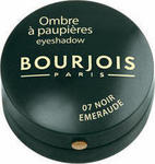 Bourjois Paris Eyeshadow Round 07 Noir Emeraude