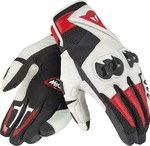 Dainese Mig C2 Black/White/Red
