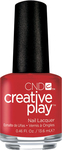 CND Creative Play 412 Red-y To Roll
