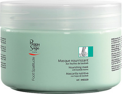 Peggy Sage Nourishing Mask Foot Spatitude 500ml