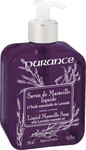 Durance Liquid Marseille Soap with Lavender Essential Oil 300ml