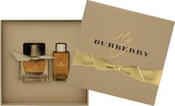 Burberry My Burberry Eau de Parfum 50ml & Shower Gel 75ml