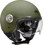 Kappa Moto KV20 Rio Military Green