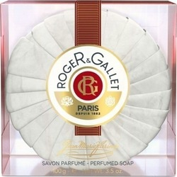 Roger & Gallet J M Farina Refreshing Perfumed Soap Plastic Box 100gr