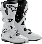Alpinestars Tech 8 Light White