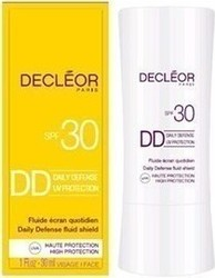 Decleor DD Cream Daily Defence Fluid Shield SPF30 30ml