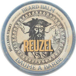 Reuzel Beard Balm Shea Butter & Argan Oil 35gr