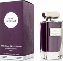 By Terry De Gunzburg Rose Infernale Eau de Parfum 100ml