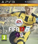 FIFA 17 (Deluxe Edition) PS3