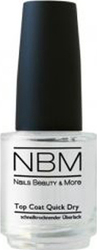 NBM Top Coat Quick Dry