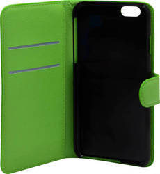 Ancus Teneo Flip Book Green (iPhone 6/6s)