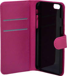 Ancus Teneo Flip Book Fuchsia (iPhone 6/6s)