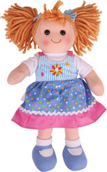Big Jigs Ellie 38cm Doll