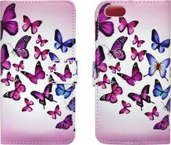 Ancus Book Art Collection Butterfly (iPhone 6/6s)