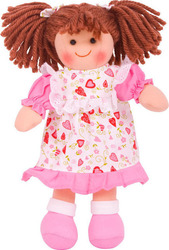 Big Jigs Amy 28cm Doll