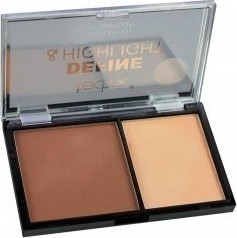Technic Define & Highlight Contour Kit Mocha 10gr