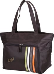 Babycalin Brown Changing Bag