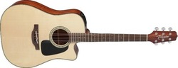 Takamine Pro Series P2DC Dreadnought Natural