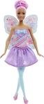 Mattel Barbie Candy Kingdom Fairy Doll
