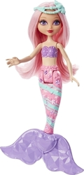 Mattel Barbie Mini Mermaid Candy Doll