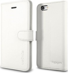 Spigen Wallet S White (iPhone 6/6s)