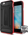 Spigen Neo Hybrid Carbon Red (iPhone 6/6s Plus)