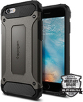 Spigen Tough Armor Tech Gunmetal (iPhone 6/6s)