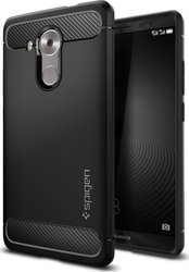 Spigen Rugged Armor Black (Huawei Mate 8)