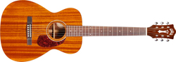 Guild M-120E Concert Westerly Natural