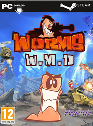 Worms WMD PC