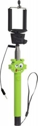 MyDoodles Wired Selfie Stick – Alien