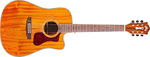 Guild D-120CE Dreadnought Westerly Natural