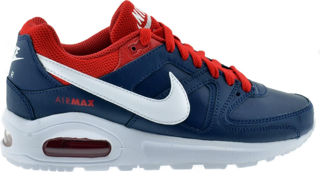 meilleure sélection 345cf 321f0 Nike Air Max Command Flex Leather Gs 844352-416