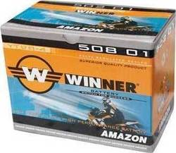 Winner Amazon 8Ah (YT9B-4)