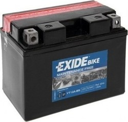 Exide Maintenance Free 9.5Ah (YT12A-BS)