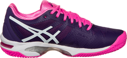 Asics Gel Solution Speed 3 E651N-3301
