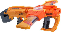 Hasbro Nerf Doomlands Double Dealer Blaster