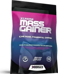 XCore Xtreme Mass Gainer SS 2722gr Φράουλα