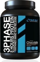 Self Omninutrition 3 Phase 8 Hours Protein 1000gr Blue Cheescake