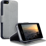 Terrapin Stand Book Grey (iPhone 5/5s/SE)