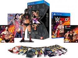 WWE 2K17 (NXT Edition) PS4