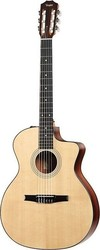 Taylor 214ce-N Electro Classical Natural