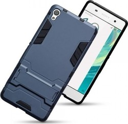 Terrapin Full Body Shock Resistant Armour για Sony Xperia XA Dark Blue