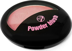 W7 Cosmetics Powder Blush Nude Kiss