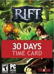 Trion Worlds Rift Online 30 Day Prepaid Card PC