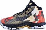 Under Armour Curry 2.5 GS 1274062-777