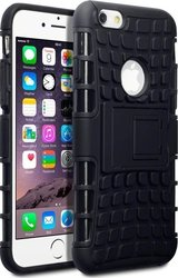 Terrapin Rugged Black (iPhone 6/6s)