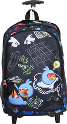 Paxos Angry Birds Back To School 163910